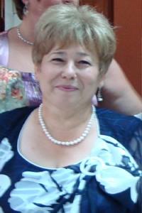 Гильязова Лилия (Аюпова)