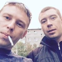 Личная фотография Андрея Ухабина