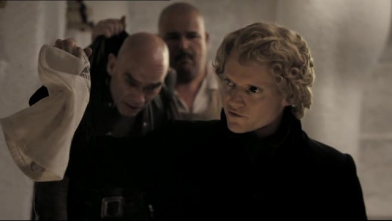 Hogfather (2006) DVDRip