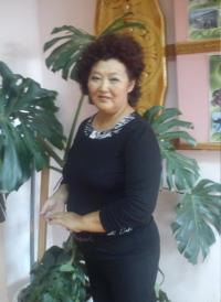 Григорьева Мария (Струкина)