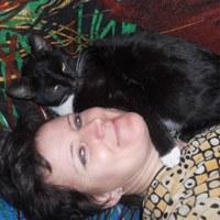 Личная фотография Светланы Войновой