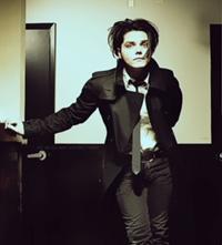 Way Gerard