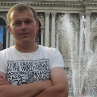 Фотография Руслана Лазуркевича ВКонтакте