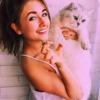 Личная фотография Арины-Маргариты Егоровой ВКонтакте