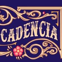 Логотип La Cadencia. Аргентинское танго в Новосибирске