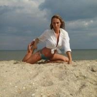 Фото профиля Алины Майстренко