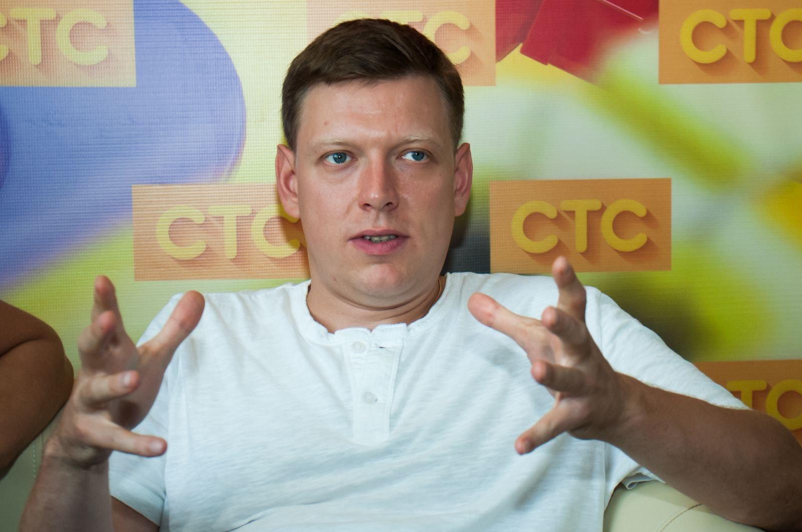 Сегодня свой день рождения отмечает Лавыгин Сергей Валерьевич.