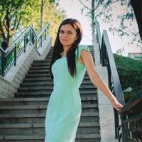 Фотография Светочки Родионовой ВКонтакте