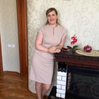 Фотография Оксаны Клячкиной ВКонтакте