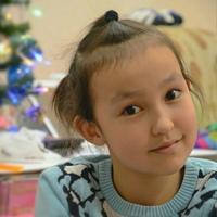 Фотография профиля Кристины Родюшкиной ВКонтакте