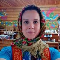 Фото профиля Милы Россия