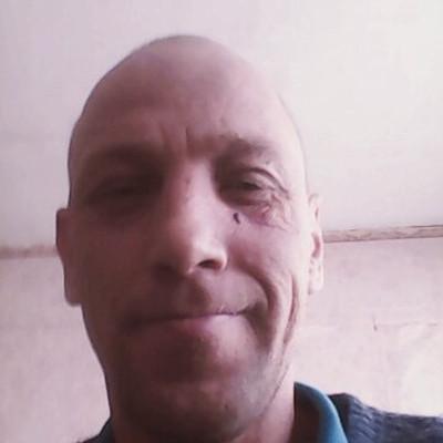 Oleg, 41, Usol'ye-Sibirskoye