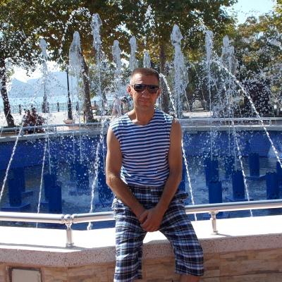 Александр, 50, Luga