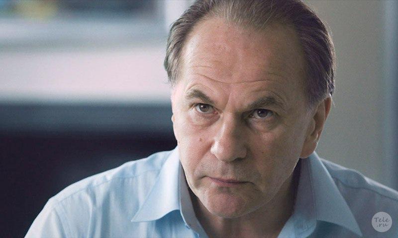 Сегодня свой день рождения отмечает Гуськов Алексей Геннадьевич.
