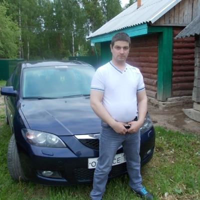 Dmitry, 33, Pochinok