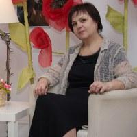 Фотография Ларисы Шарабаровой