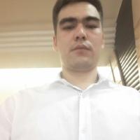Личная фотография Кайратбека Чонаева