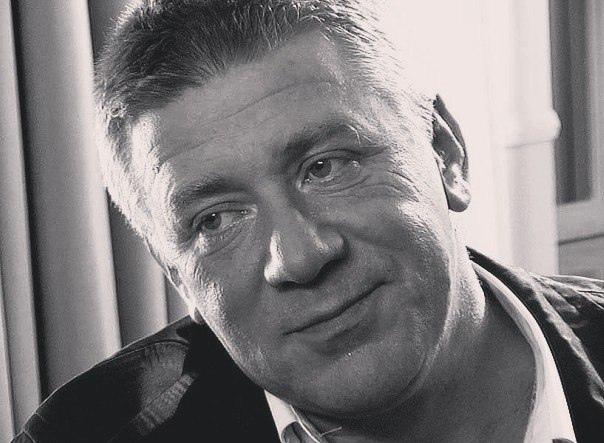 Сегодня Краско Андрею Ивановичу исполнилось бы 60 лет.