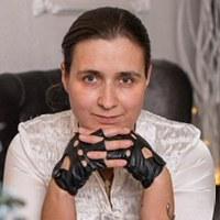 Ольга Анчербак