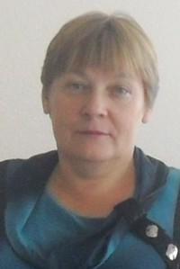 Сухарева Людмила