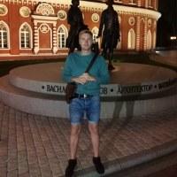 Личная фотография Сереги Захарова ВКонтакте
