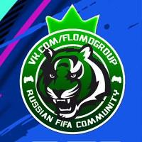 RUSSIAN • FIFA • COMMUNITY