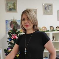 Фото профиля Vasilina Pushenkova