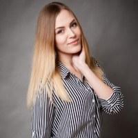 Фотография Дарьи Стародубцевой ВКонтакте