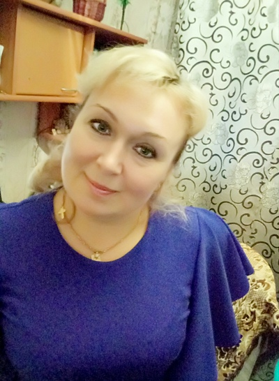 Наталья, 47, Valday