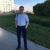 Личная фотография Андрея Ермакова