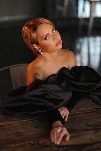 Marina  Maximova