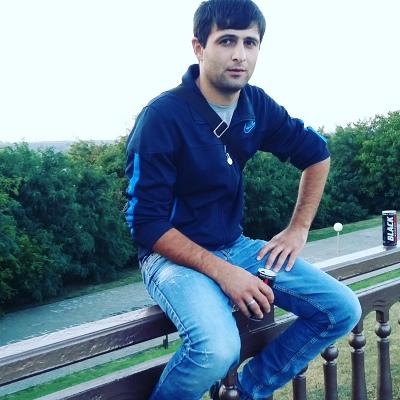 Арсен, 24, Bezopasnoye