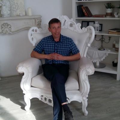 Димас, 42, Bodaybo