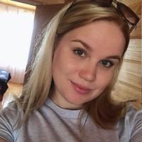 Николаева Таня