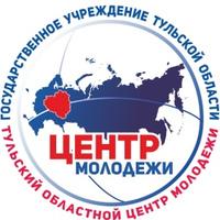 Логотип Тульский областной центр молодёжи