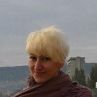 Фотография Ирины Хмелевой ВКонтакте