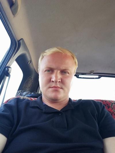 Владимир, 35, Orsha