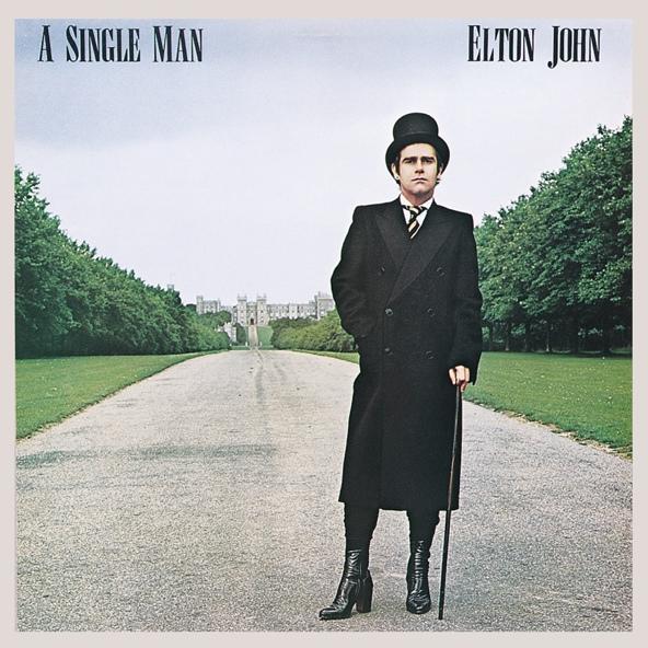 Georgia - Elton John