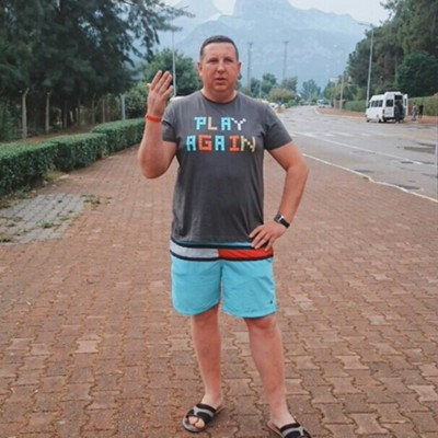 Александр, 40, Zvenigorod