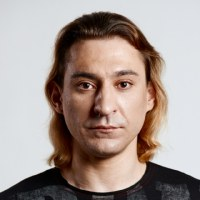 Фотография Сергея Мартюшова