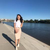 Елизавета Рисаева