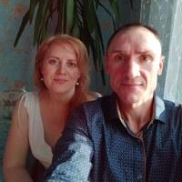 Личная фотография Елены Еловиковой