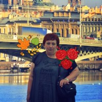 Татьяна Шалабода
