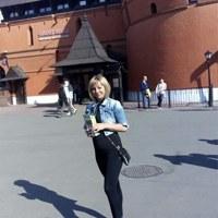 Фотография профиля Виктории Морозовой ВКонтакте