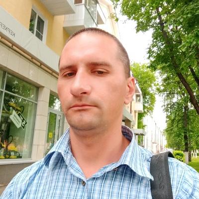 Александр, 34, Saransk