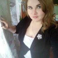 Анна Тишина