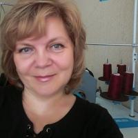 Фото профиля Елены Савкиной