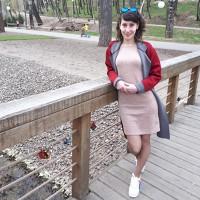 Литвинова Даша
