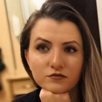 Личная фотография Оксаны Чебаненко