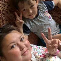 Колмакова Екатерина (Линейцева)
